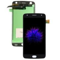 Frontal Tela Touch E Display Lcd Motorola Moto X4 Xt1900