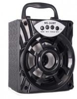 Caixa De Som Amplificada Bluetooth 8W X-cell Xc-242bt