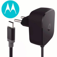 Carregador Motorola Tubo Power Tipo C